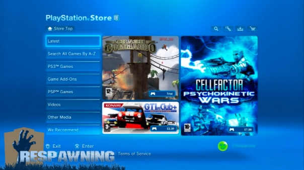 playstation store regreso fin de semana weekend week hack