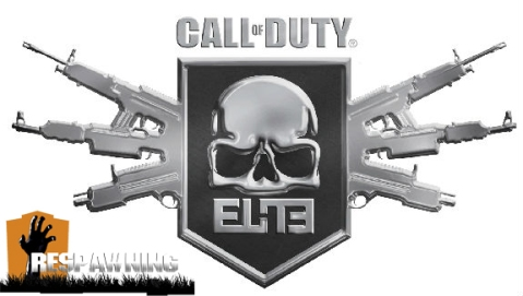 cal of duty elite