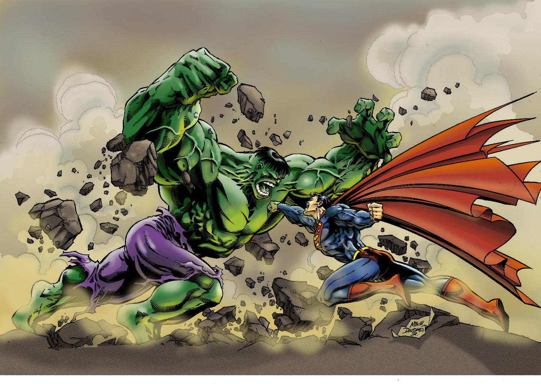 Publicado en 1440 × 1022 en Yoshinori Ono quiere un Marvel vs. DC