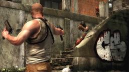 Max Payne 3 - (9)