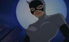 Traje Batman: The Animated Series