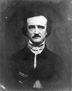 Edgar Allan Poe, 19 de enero de 1809 – 07 de octubre de 1849