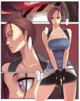 Jill Valentine 038