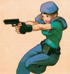 Jill Valentine 041