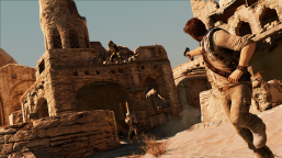 Uncharted 3 Desert 004