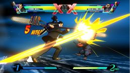 Ultimate Marvel vs Capcom 3 021